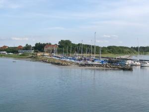 Kulhus Havn